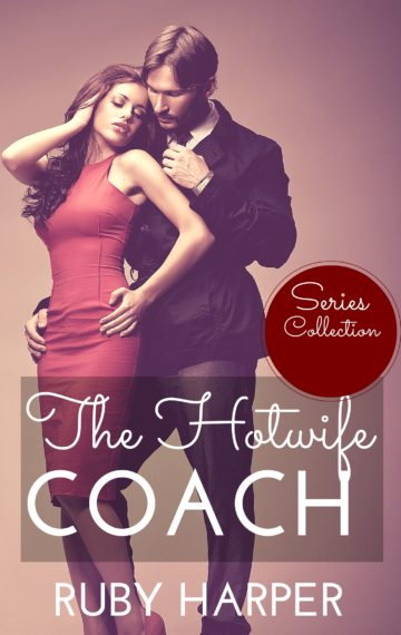 The Hotwife Coach Series Bundle